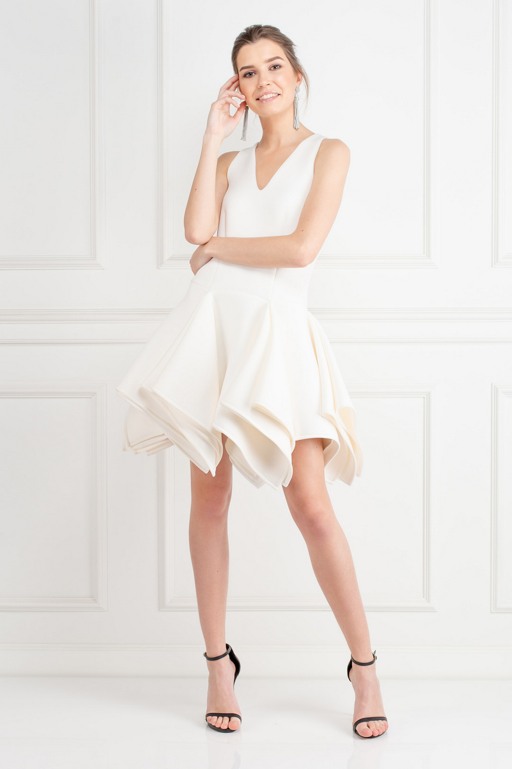 white-claudia-dress