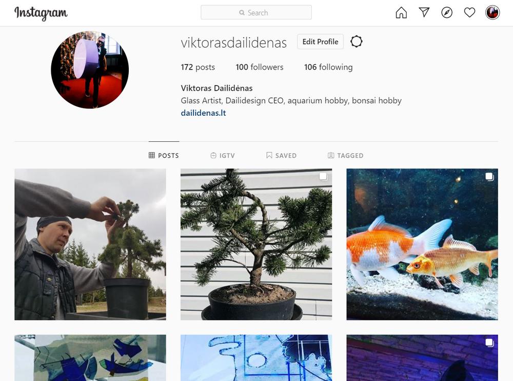 Laura Daili instagram, daili, dailijewelry, Dailideniene Dailidenas (5)