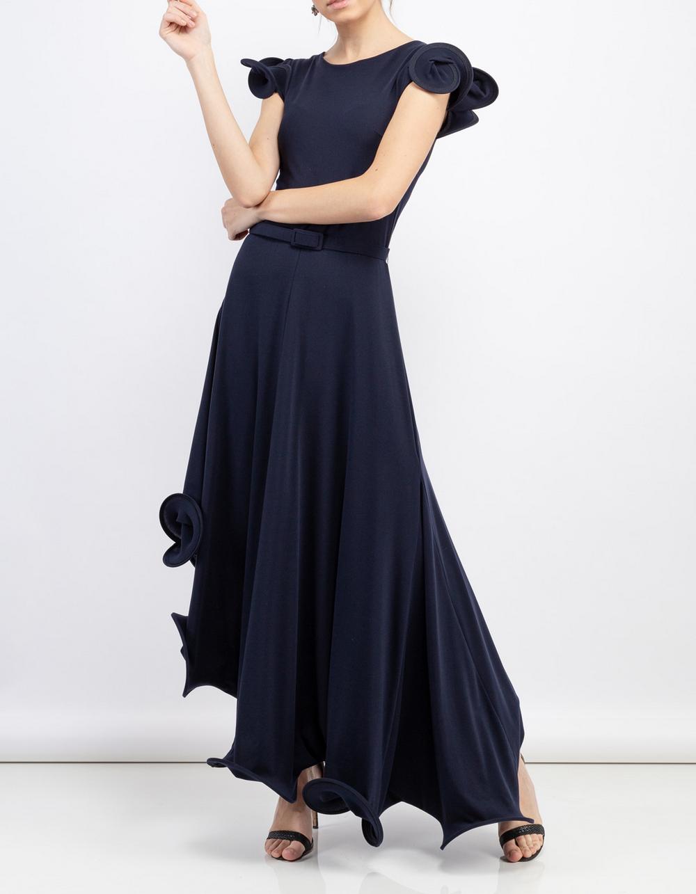 Laura Daili Wavy dress (10)