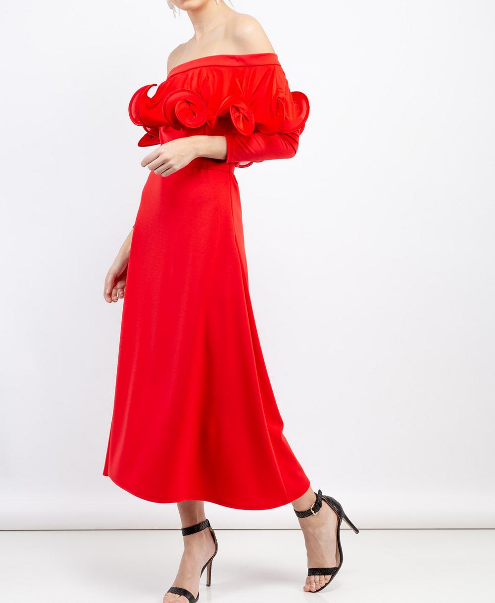 Laura Daili Wavy dress (2)