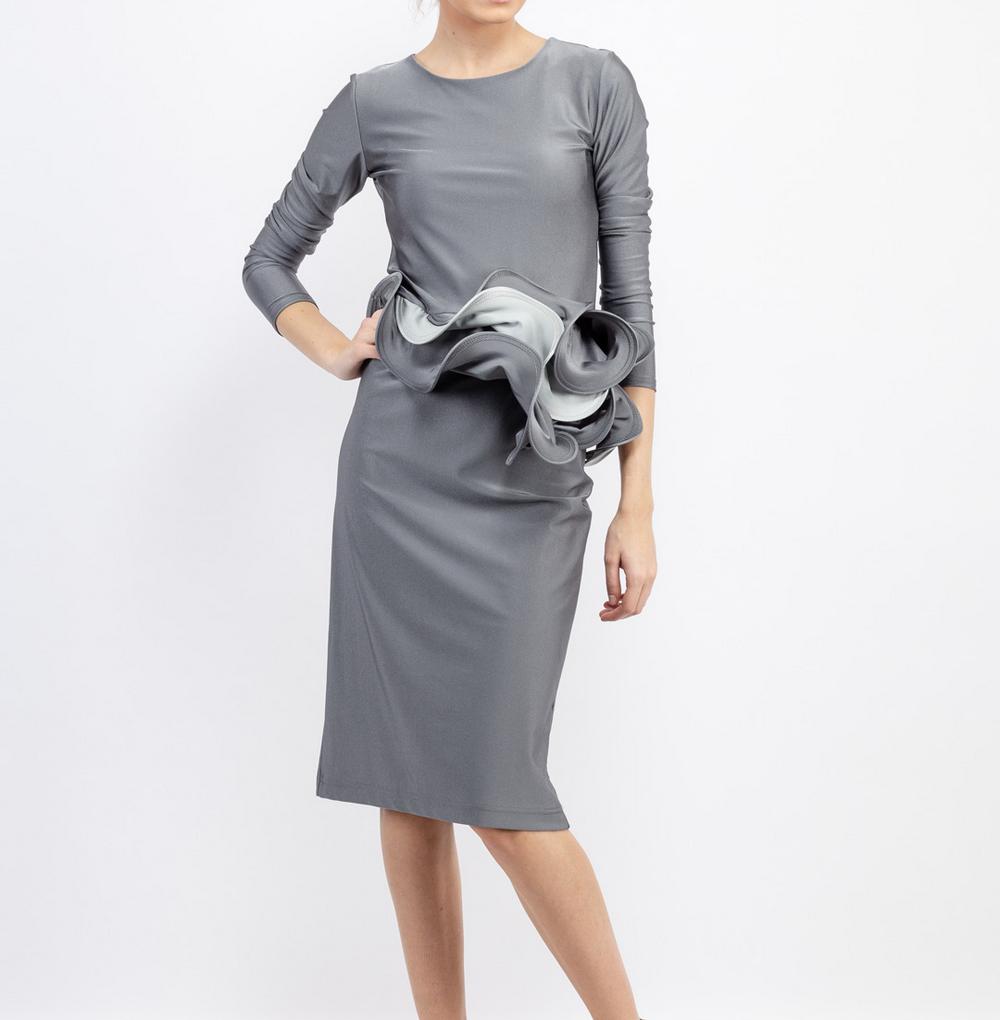 Laura Daili Wavy dress (6)