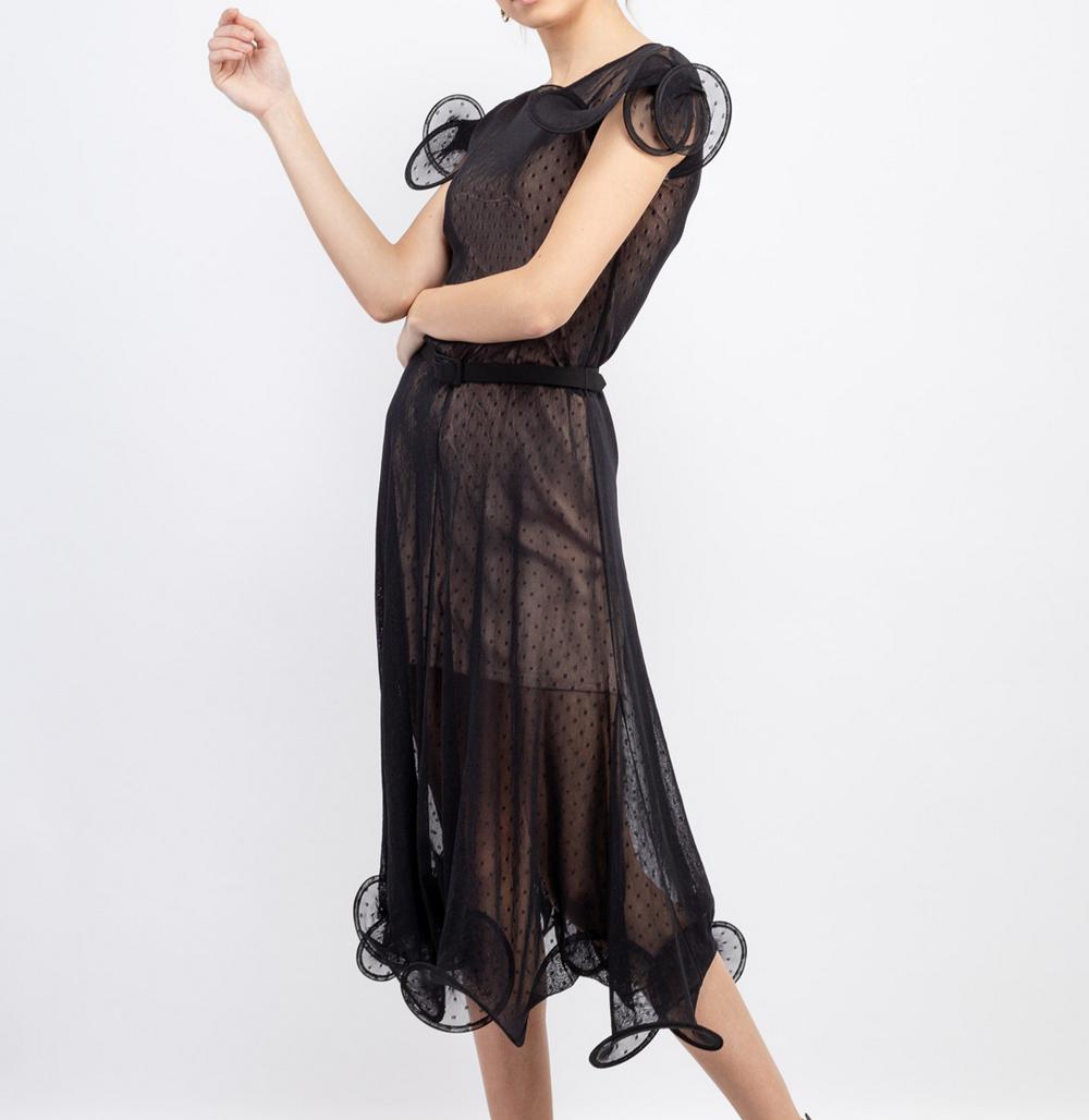 Laura Daili Wavy dress (7)