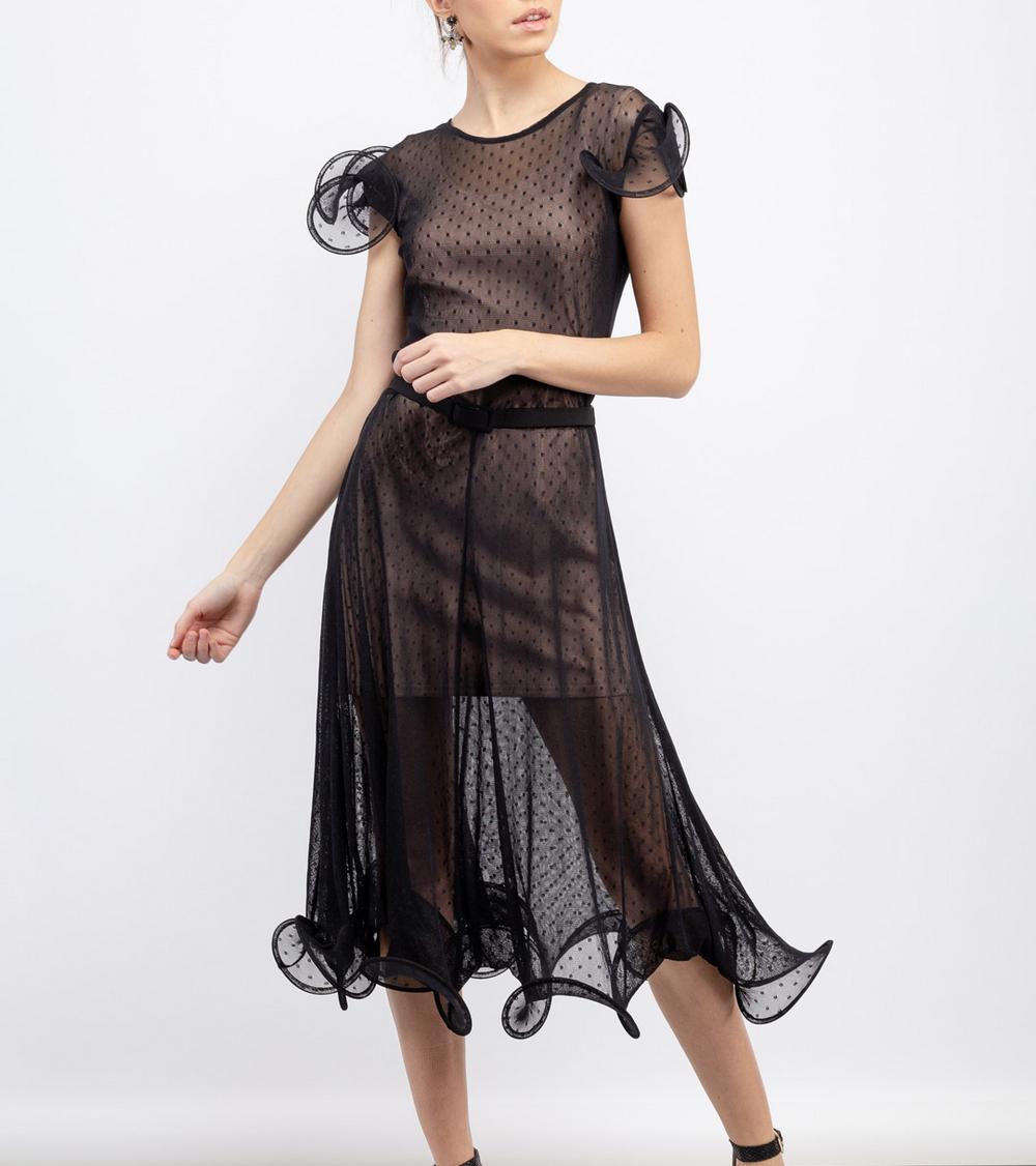 Laura Daili Wavy dress (8)