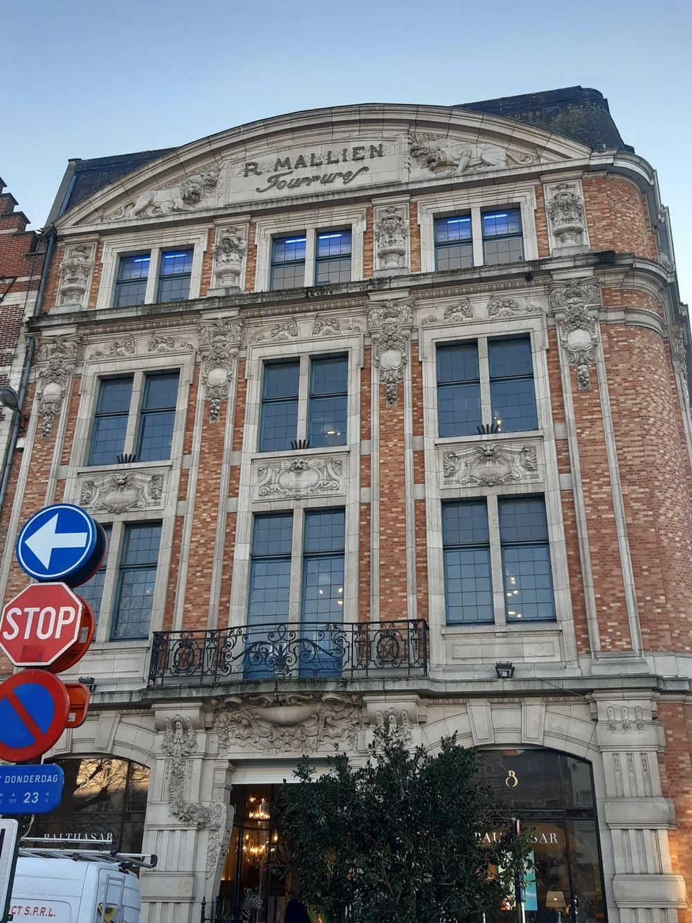 Balthasar Brussels (1)